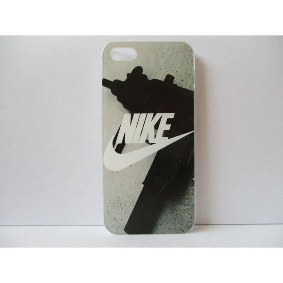 coque nike iphone 5 5s se neuf motif p achat coque. Black Bedroom Furniture Sets. Home Design Ideas