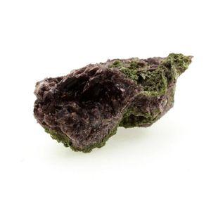 PIERRE VENDUE SEULE Pierre-Axinite. 136.2 cts. La Morte, Massif du Tai