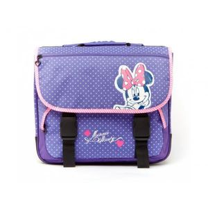 CARTABLE SCOLAIRE - Cartable - MINNIE VIOLET
