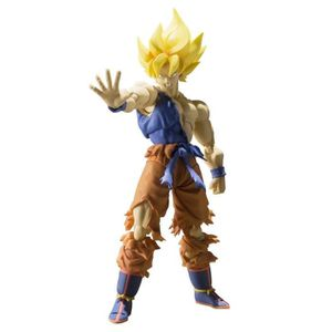 FIGURINE - PERSONNAGE Figurine 'dragon Ball Z' - Super Saiyan Goku Awake