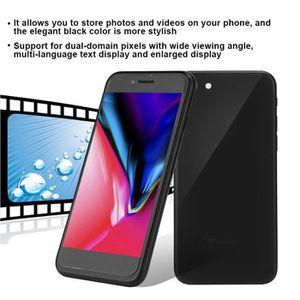 SMARTPHONE 4.7in écran 64GB 99 Nouveau téléphone de Smartphon