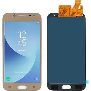 ECRAN DE TÉLÉPHONE pour Samsung Galaxy J5 2017 J530 J530F Ecran LCD V