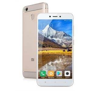 SMARTPHONE 5.0'' Xiaomi Redmi 4X HD IPS 4G LTE 3GB+32GB Smart