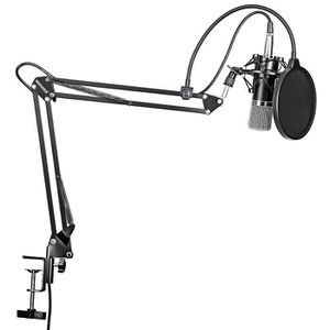 MICROPHONE Microphone à Condensateur kit - Neewer NW-700