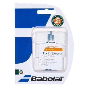 RAQUETTE DE TENNIS Tennis Babolat Vs Grip Original White