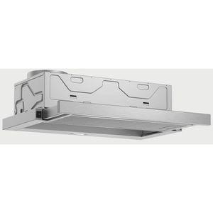 HOTTE BOSCH DFM064W52-Hotte tiroir téléscopique-Evacuati