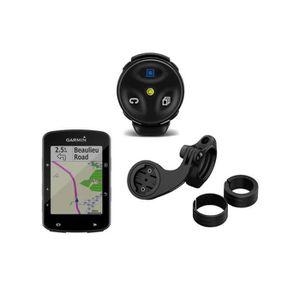 GPS PEDESTRE RANDONNEE  Garmin Edge 520 Plus Pack VTT