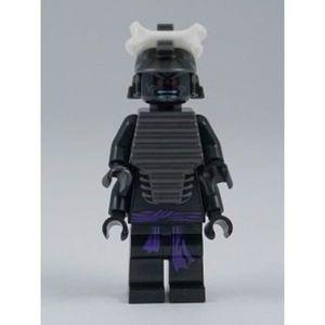 ASSEMBLAGE CONSTRUCTION Jeu D'Assemblage LEGO A40U1 ninjago seigneur garma