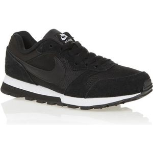 BASKET MULTISPORT NIKE Baskets MD Runner Femme - Noir