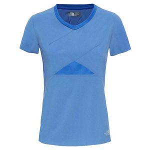 PANTACOURT DE SPORT Vêtements femme T-shirts techiques manches courtes