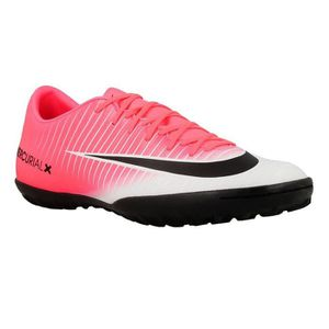 sale retailer bf570 eb26c CHAUSSURES DE FOOTBALL Chaussures Nike Mercurialx Victory VI TF
