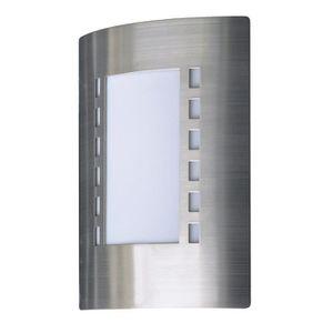 APPLIQUE EXTÉRIEURE Applique murale Smartwares RX1021 Messina - Lampe