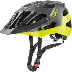 Uvex I-vo Cc Vélo Casque Gris 2019