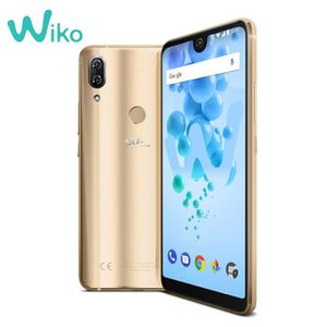 SMARTPHONE Wiko View 2 Pro 4 Go + 64 Go Or Android 8.0 Dual S