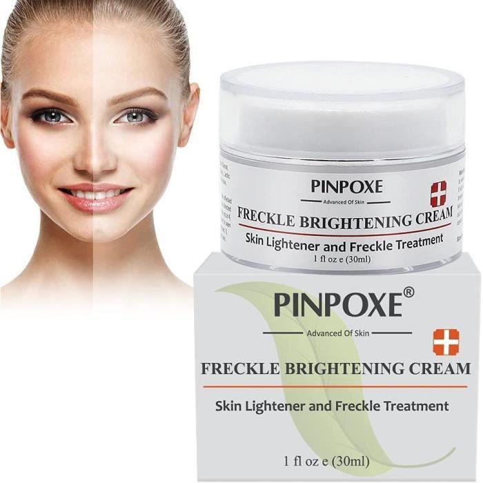 whitening creme, skin lightening cream, creme eclaircissante, creme visage anti taches, creme hydratante visage, nourrissante