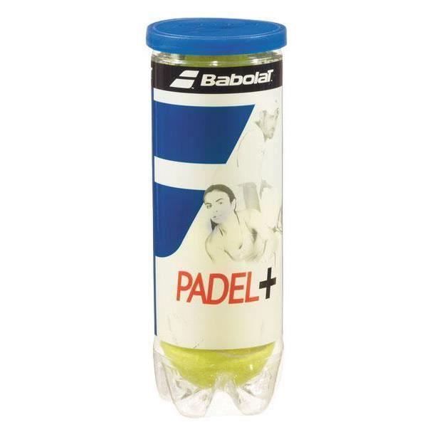 Balles padel Babolat Balls Padel