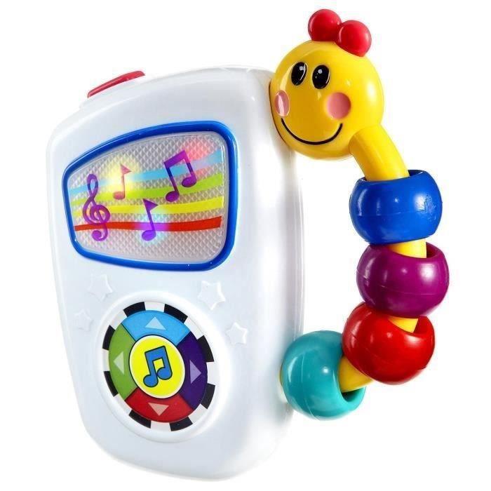 BABY EINSTEIN Boîte à musique portable Take Along Tunes™ - Multi Coloris
