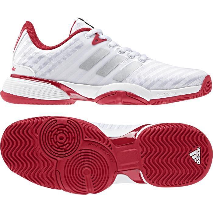 Chaussures de tennis adidas Barricade 2018
