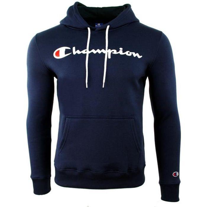 SWEAT CAPUCHE CHAMPION HOMME