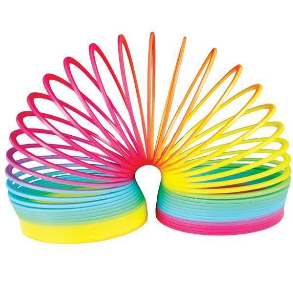 TOBAR - Rainbow Springy