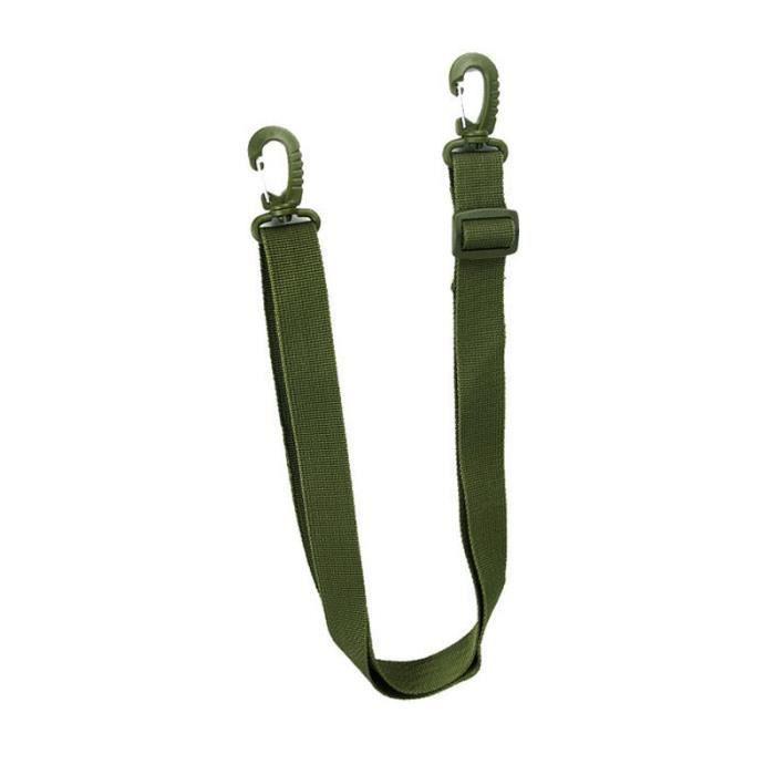 army green -Sac Molle à bandoulière pour pistolet Airsoft, pochette pour bouteille d'eau, chasse, voyage en plein air, randonnée, Ca