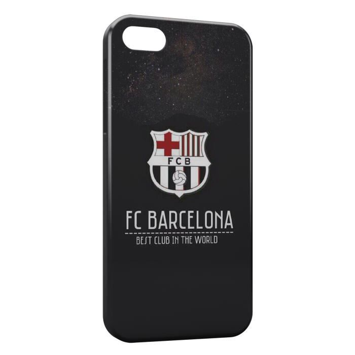 coque fc barcelone iphone 6
