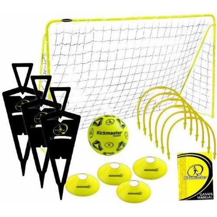 MINI-CAGE DE FOOTBALL Kickmaster Ultimate Footbal...