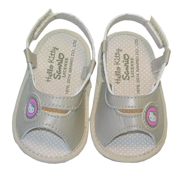 Sandales hello kitty sage bebe couleur beige achat vente sandale nu pieds cdiscount - Hello kitty couleur ...