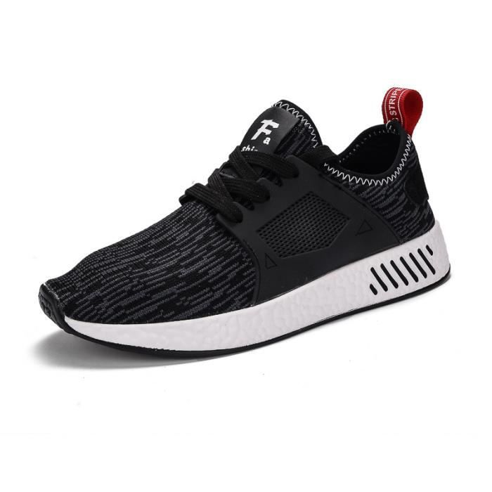 casual respirant hommes mode Chaussures de pour Chaussures sport de chaussures SgUwWxzq