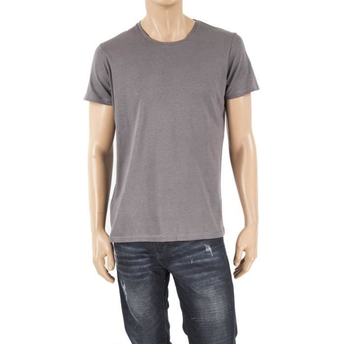 Viscose Lin Et T Collection Best Shirt Plomb Homme Mountain yvm8nN0wO