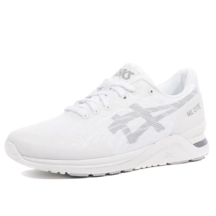 Homme Achat Nt Evo Blanc Chaussures Asics Gel Lyte qtwn0OO6