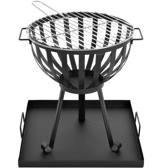 ... Barbecue De Foyer Ext Rieur Standgri Ll Salina Achat For Foyer Pour  Barbecue Exterieur ...