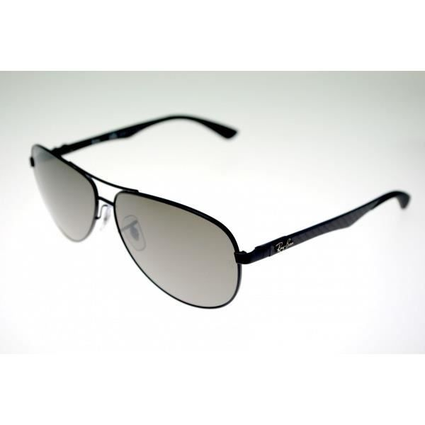 ray ban effet miroir reference