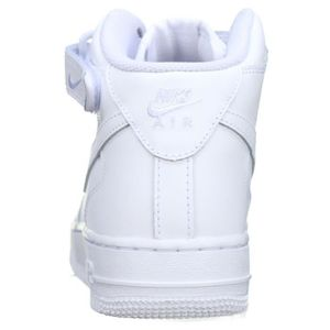 Mid Air Force Nike Basket 314195 Gs 1 garçon EwtXOOHq7