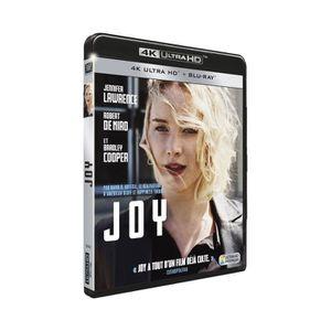BLU-RAY FILM Blu-ray 4K Joy - 4K Ultra HD