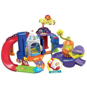 VTECH Super station spatiale interactive