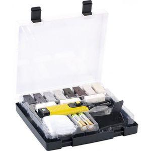 MATERIEL ENTRETIEN Kit de réparation pour sols et revêtements plastiq