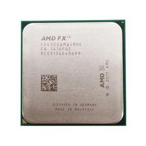 PROCESSEUR AMD FX-Series FX-4300 3.8 GHz 4 MB Cache Quad-Core