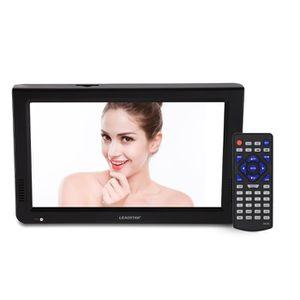 Téléviseur LCD LEADSTAR TV numérique 10inch Téléviseur analogique
