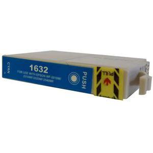 CARTOUCHE IMPRIMANTE T16C XL - Cyan Cartouche d encre compatible Stylo