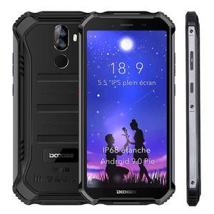 SMARTPHONE Smartphone IP68 Etanche DOOGEE S40 lite Incassable
