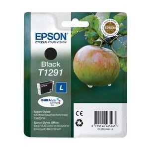 CARTOUCHE IMPRIMANTE 1 cartouches d'encre Epson  original C13T129140…