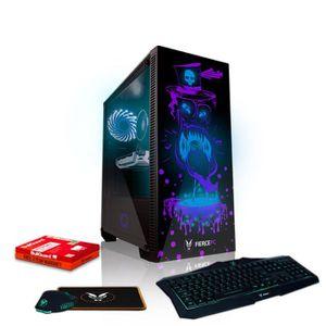 UNITÉ CENTRALE  Fierce GOBBLER PC Gamer de Bureau - AMD Athlon X4