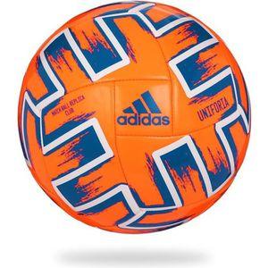 Taille 5 Doux et l/éger Ballon de football professionnel Taille 5 Entra/înement en int/érieur et en ext/érieur Ballon de football Highliving Ballon de football en PVC+EVA Taille 5