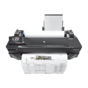 "IMPRIMANTE HP DesignJet T120 24"" imprimante grand format coul"