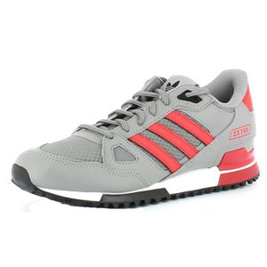Adidas Zx 750 Chaussures de Sport Homme Gris ADIDAS Achat