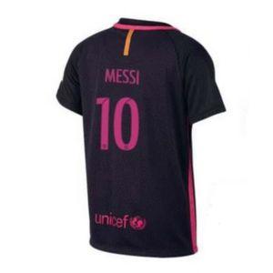MAILLOT DE FOOTBALL Maillot Officiel Nike Enfant FC Barcelone Away Flo