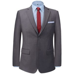 Marjo Costumes Hommes Shirt Taille L wiggerl Gris