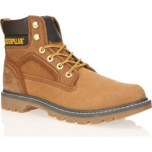 BOTTE CATERPILLAR Bottines Stickshift Homme