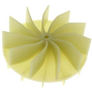 ASPIRATEUR - SOUFFLEUR Turbine pour Souffleur a feuilles Ryobi - 36653920